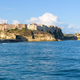 Panoramic view of coastline in Tropea - PhotoDune Item for Sale