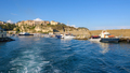 View of port in Tropea town - PhotoDune Item for Sale