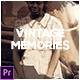 Vintage Memories - VideoHive Item for Sale