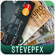 Multi Currency Credit Card Promo - VideoHive Item for Sale