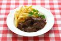 carbonade flamande, flemish beef stew, belgian cuisine - PhotoDune Item for Sale