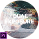 Dual Exposure Quotes - VideoHive Item for Sale