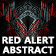 Red Alert Abstract VJ Loop Pack (6in1) - VideoHive Item for Sale