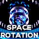 Space Rotation VJ Loop Pack (5in1) - VideoHive Item for Sale