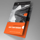 Indesign Brochure Corporate vol3 - GraphicRiver Item for Sale