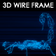 Scorpion 3D Wire Frame - VideoHive Item for Sale