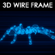 Spider 3D Wire Frame - VideoHive Item for Sale