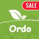 Ordo - Organic Beauty Responsive WooCommerce WordPress Theme