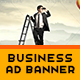 Multipurpose Business Ad Banners - AR - GraphicRiver Item for Sale