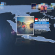 World Map Kit - VideoHive Item for Sale