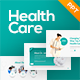 HealthCare Medical PowerPoint Presentation Template - GraphicRiver Item for Sale