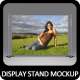 Display Stand Mock-Up No.1 - GraphicRiver Item for Sale