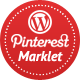 Pinterest Marklet for WordPress - CodeCanyon Item for Sale