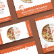 Tasty Pizza Flyers - GraphicRiver Item for Sale