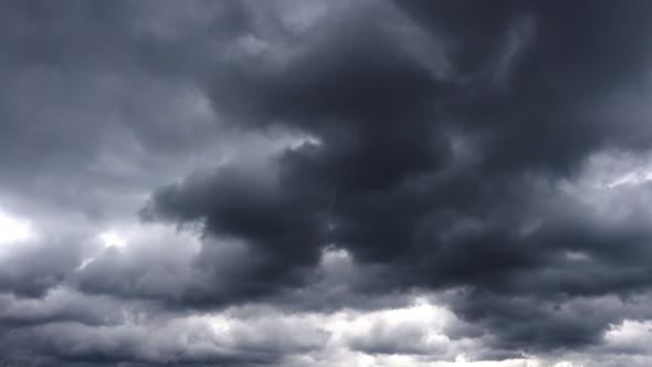 stormy dark clouds by plastic3 ne videohive