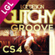 Glitchy Groove - VideoHive Item for Sale