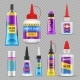 Glue Sticks - GraphicRiver Item for Sale