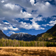 Rocky Mountain National Park landscape - PhotoDune Item for Sale