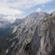Aerial of Gosaukamm and Gosausee, Austria - VideoHive Item for Sale
