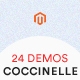 Coccinelle - Multi-Purpose Responsive Magento 2 Theme - ThemeForest Item for Sale
