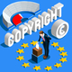 Copyright European Regulation - GraphicRiver Item for Sale