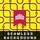 Circuit Seamless Pattern Background
