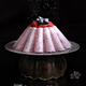 Sifting Sugar On Ice Cream Cake - PhotoDune Item for Sale