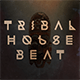 Tribal House Beat with African Chants