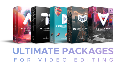 Ultimate Library Packages