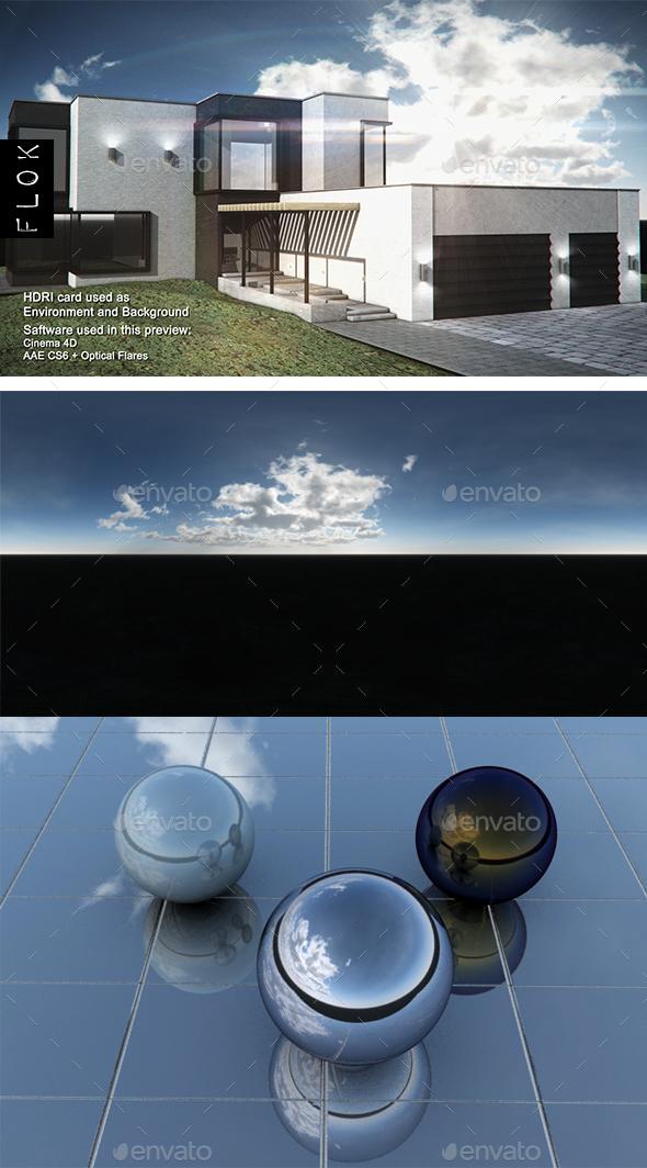 Daylight Desert 91 - 3DOcean Item for Sale