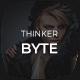 Thinker Byte Google Slides