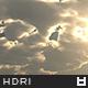 High Resolution Sky HDRi Map 301