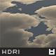 High Resolution Sky HDRi Map 302