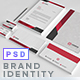 Corporate Identity - GraphicRiver Item for Sale