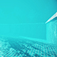Swimming Pool From Under Water View - VideoHive Item for Sale
