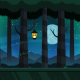 Fairytale Game Backgrounds