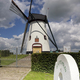 De Witte Molen at Meeuwen - PhotoDune Item for Sale