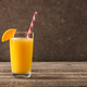 Fresh orange juice - PhotoDune Item for Sale