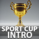 Solid Sport Trophy Intro (Opener) - VideoHive Item for Sale