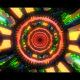 Abstract Machine Spaceship VJ Loop - VideoHive Item for Sale