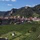 Aerial of Durnstein, Wachau Valley, Austria - VideoHive Item for Sale