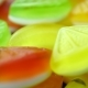 Footage of Bright Tasty Colourful Marmalade Jelly Candies Rotate. - VideoHive Item for Sale