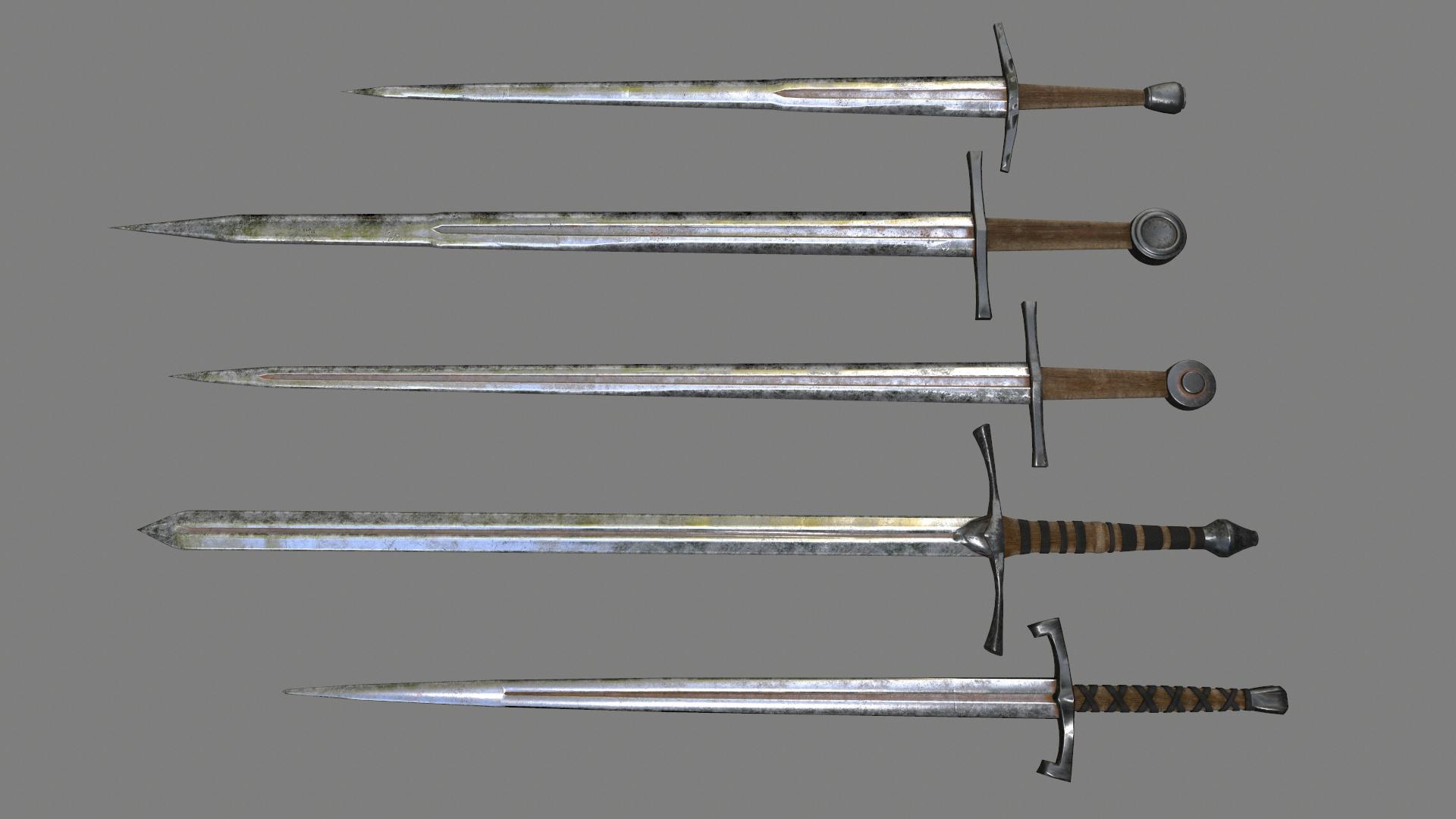 swords 4