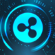 Cryptocurrency Background - Ripple(XRP) - VideoHive Item for Sale