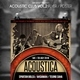 Acoustic Club Flyer / Poster Vol 2 - GraphicRiver Item for Sale