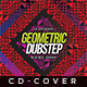 Geometric Dubstep - CD Artwork - GraphicRiver Item for Sale