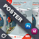 Drone Technology Poster Templates - GraphicRiver Item for Sale