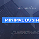 Minimal Business - VideoHive Item for Sale