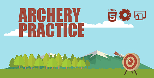 Archery Practice            Nulled