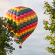 Balloon flight - PhotoDune Item for Sale